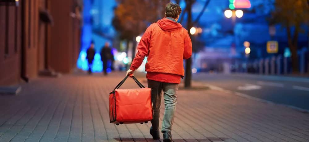 استارتاپهای پیک پیاده، پدیدهای تازه در صنعت لجستیک