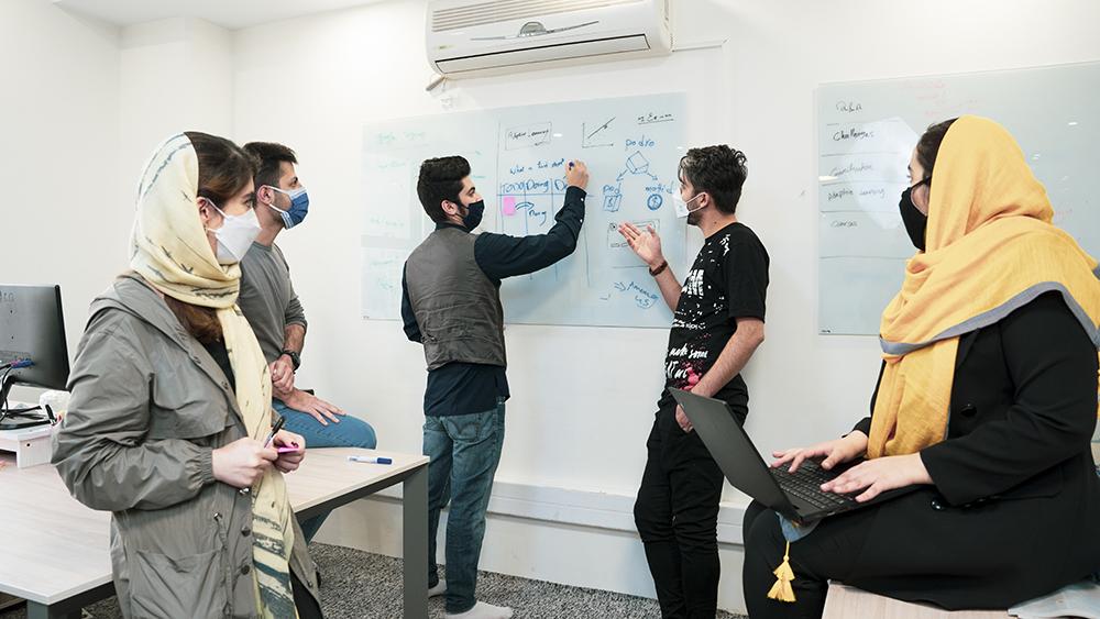 team activities 1