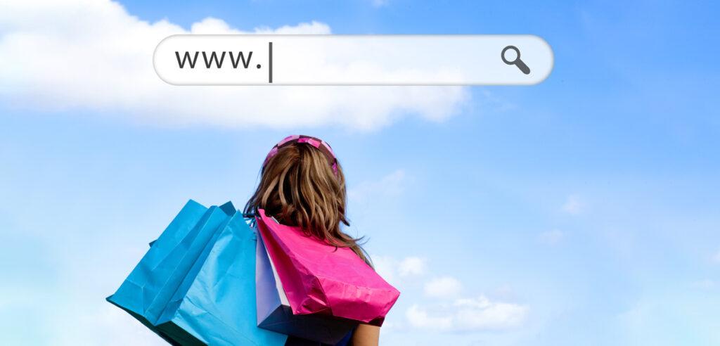 تفاوت تجارت اجتماعی و تجارت آنلاین