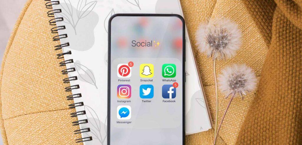 تجارت اجتماعی