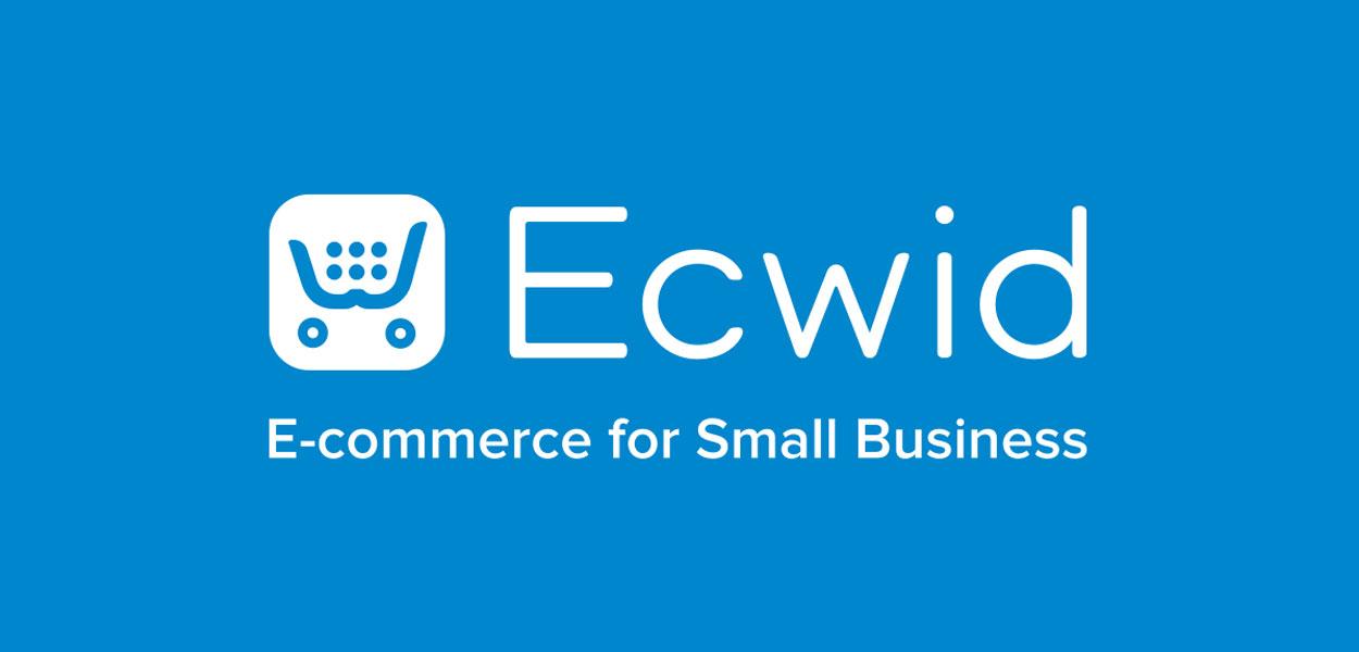 فروشگاه ساز Ecwid برای وردپرس