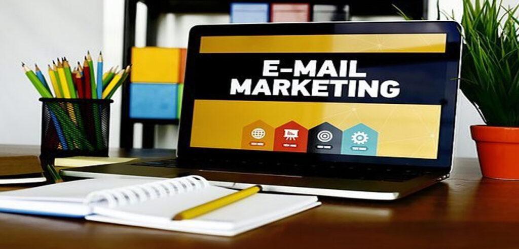 آموزش کامل ایمیل مارکتینگ برای فروشگاه های اینترنتی