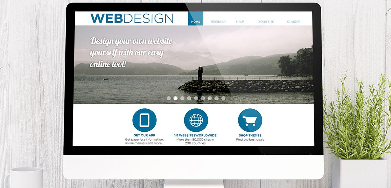 تأثیر طراحی سایت در افزایش اعتماد مشتریان فروشگاه آنلاین