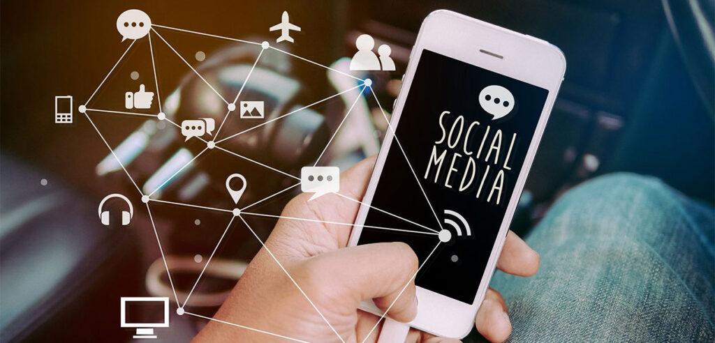 روندهای تجارت اجتماعی