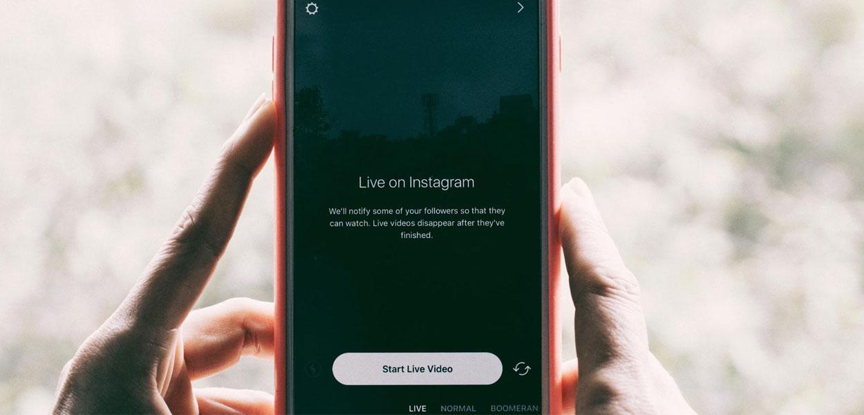 روشهای بالا بردن مشارکت و افزایش فالوور با لایو اینستاگرام
