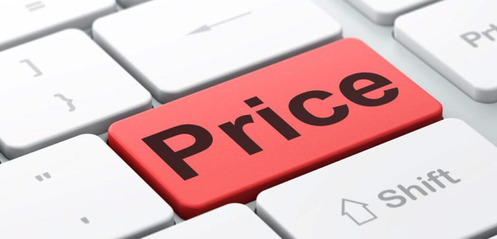 اصول قیمت گذاری محصولات برای فروشگاه اینترنتی
