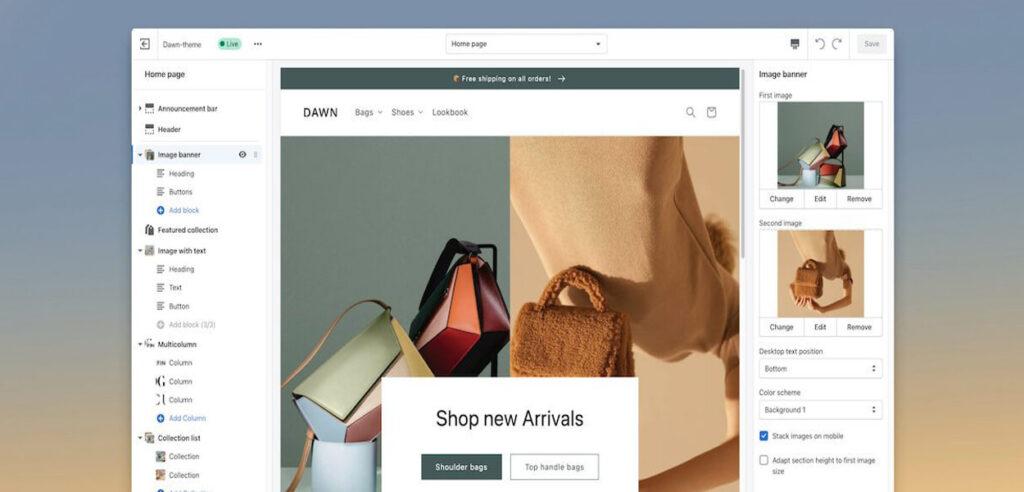 اصول تولید محتوا برای فروشگاه آنلاین