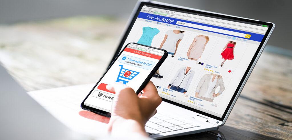هزینه تولید محتوا برای فروشگاه اینترنتی