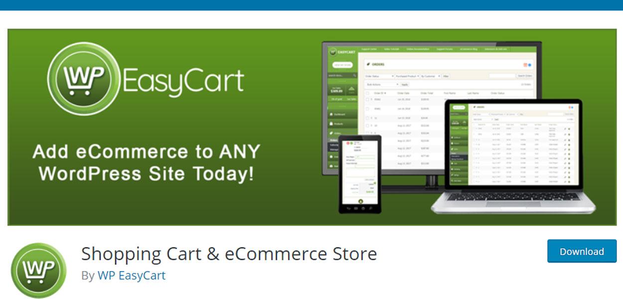 بهترین افزونه رایگان وردپرس برای ساخت فروشگاه آنلاین