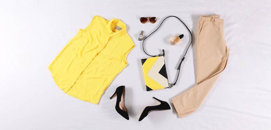 لباس از محصولات پرفروش در اینستاگرام