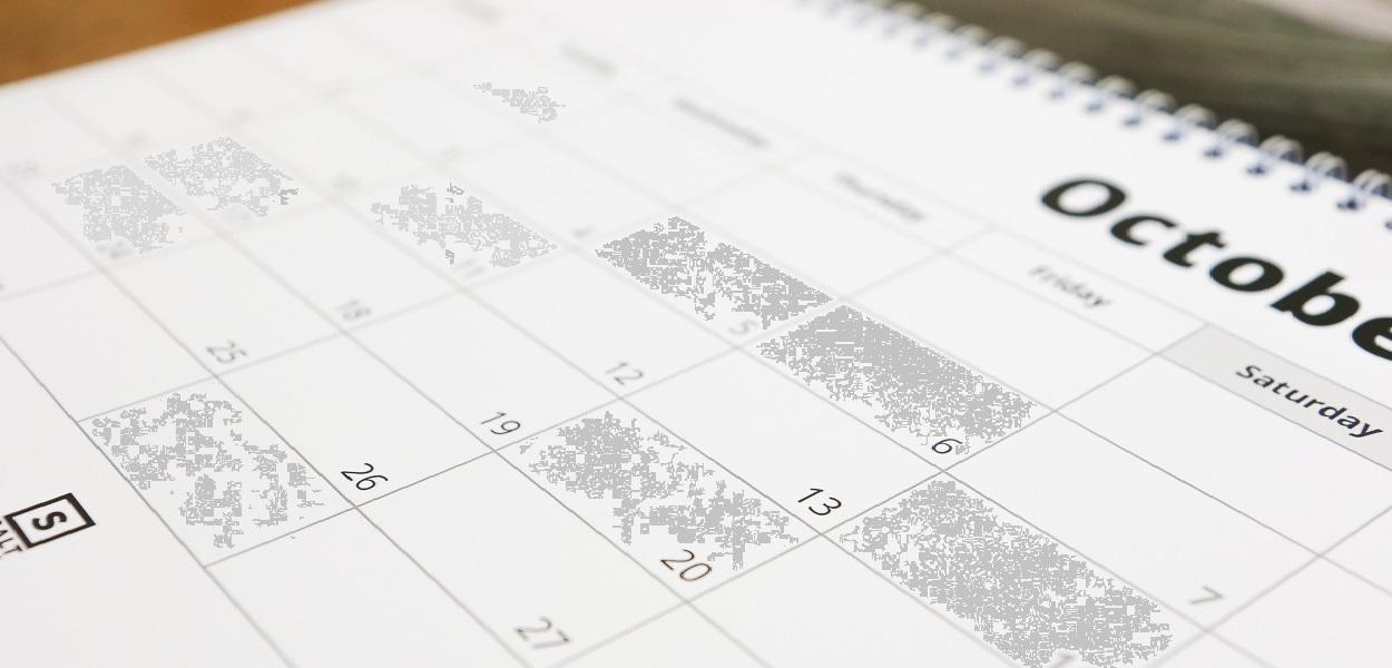 تقویم محتوای اینستاگرام مارکتینگ