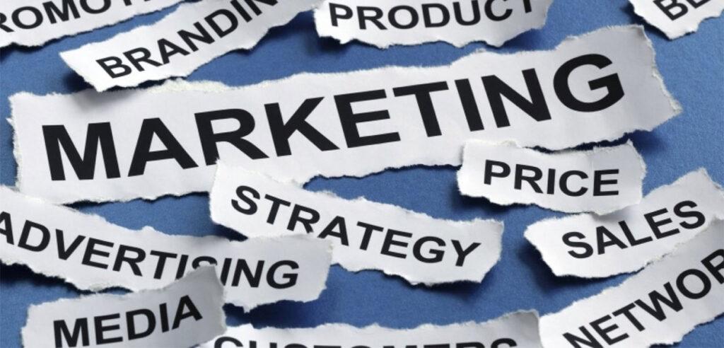 مهارت لازم برای بازاریابی