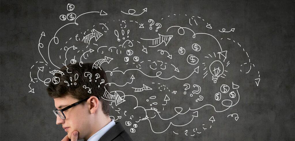 تفکر خلاق در بازاریابی